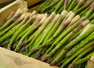 Fresh and Local…Easy Recipes for Spring