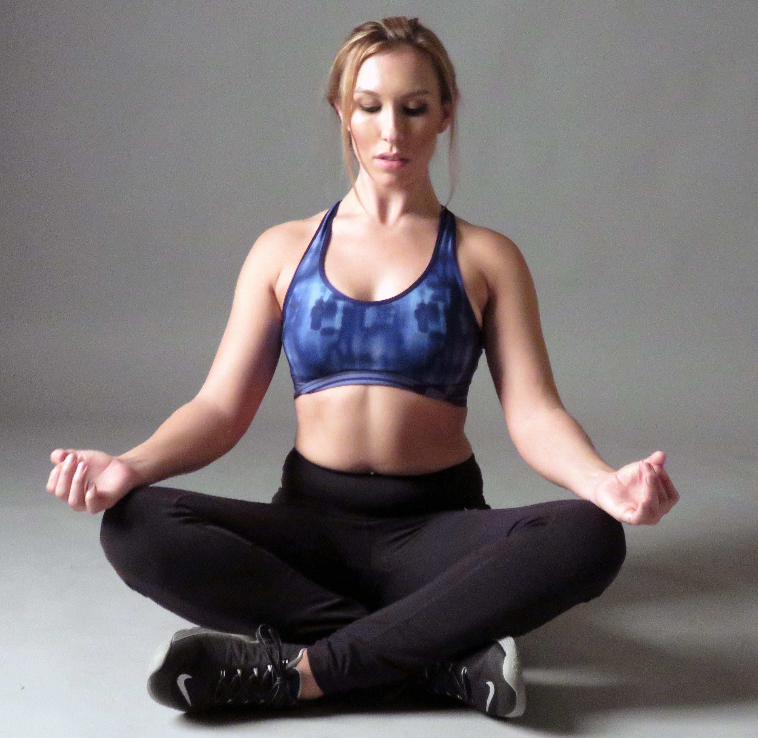 Yoga with Bonnie