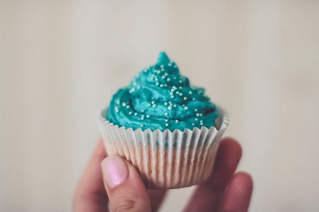 Build a Better Cupcake